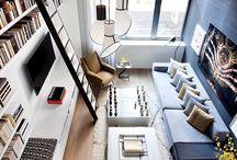   Apt.   / Interior Design