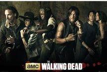 Walking Dead / Die Welt, wie wir sie kannten, ist mittlerweile von Zombies bevölkert. Rick Grimes, der für sich und seine Mitstreiter eine sichere Zuflucht sucht, bildet das Zentrum der verschworenen Gemeinschaft. Die Gruppe wird zwar immer wieder durch Zombieübergriffe dezimiert, gleichzeitig kommen aber neue Überlebende hinzu. Auf der Suche nach einer Zuflucht wird die Gruppe immer wieder auf die Probe gestellt. Die Gefahr lauert einfach überall