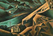 20th czech kubism