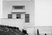 20th architecture (20s, 30s)