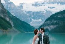 Destination Weddings and Honeymoon Ideas / Destination wedding and honeymoon destinations and tips.