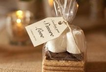 Wedding Favours / Wedding favor ideas and inspirations that your guests will love.