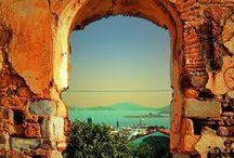 ТУРЦИЯ / Краткая информация от Malibu İnvest Real Estate Alanya Mahmutlar о некоторых местах в удивительной и прекрасной стране Турции, которые советуем посетить гостям Турции и Алании.