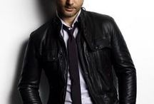 THE FINEST HOURS ERIC BANA LEATHER JACKET / The Finest Hours Eric Bana Leather Jacket