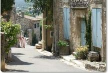 Provence / mijn 2de thuis...