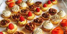 Mini Tartelettes