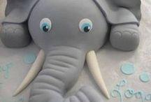 Children's Cakes / Cakes for kids