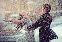 ☂Raining☂ / Love rainy days!! / by Anna Von Hoene