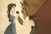 Disney ♥ / by Anna Von Hoene