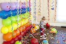 Kiddies Party Ideas