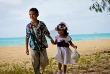 Flower Girls / Flower girl photos from around the world with a focus on Hawaii beach weddings / by Hawaiian wedding coordination
