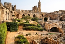 Israel - Enjoy Iris Hami's World of Travel / Iris Hami, owner of Gil Travel, travels the world for business and pleasure.  She searches for great tours to Israel, Turkey, Jordan, Egypt, Eastern Europe and more.  She is also always eager to receive information from her clients.