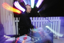 Wedding-DJ / by Sirius Diversions Entertainment