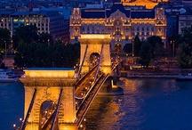 Eastern Europe - Iris Hami's world of Travel