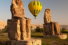 Middle East - Enjoy Iris Hami's World of Travel