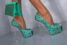Lovely Shoes! / by Kenya Romero