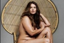 Body Image / Beauty is not one shape