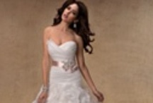 Divine Wedding Dresses