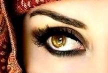 Eyes - Eye Makeup