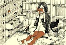 • Books I love
