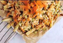 Recipes: Potatoes/Sweet Potatoes