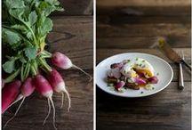 Recipes: Beet, Carrot, Radish, Turnip, Parsnip