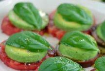Recipes: Tomatoes