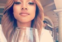 My Love for Karrueche*
