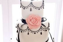 Cakes/decorating / by Shyanne Renee