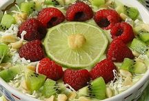Healthy foods / Recipes that are healthy