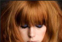 Hair / Women's hair styles & colors