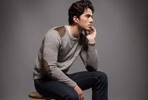 AW // 2013 / Our AW13 Collection of Classic Tweeds, Jeans, Button Downs and Brogues