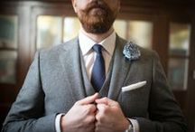 For the Groom / Ideas for the Groom