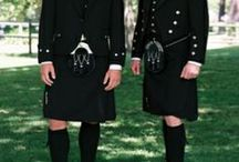 Kilts / Authentic Tartan Kilts from Slaters.co.uk