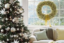 • Christmas decorations