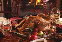 Recipes: Turkey