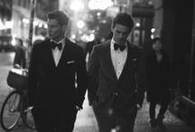 Prom Suits / What you would wear if money was no object and you had no fear