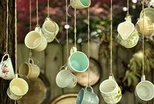 Chime / Wind chimes, sun catchers, moon catchers, mobiles and chandeliers