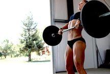 Fitnezz / Motivation.  / by Brianna