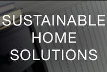 Sustainable Home Solutions / Decorative Panels International is the sustainable home solution.