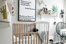 Style | Nursery + Kids Room