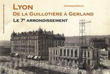 Lyon, ma ville