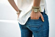 STYLE | Details / Less is more.