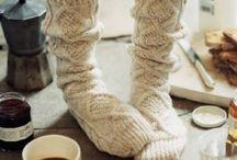 wool/knits