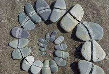 Stenen / Moois van moeder natuur
