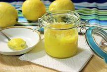 Lemon Love / Everything with lemon!