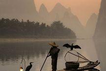 Kína, China