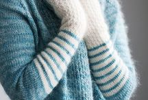 Cool Wool / Wool sweaters and other knitting patterns