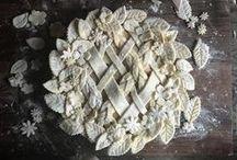 Pie / Pies & pie crust