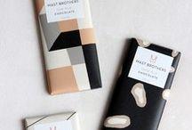 branding & packaging.